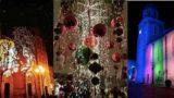 Natale più bello, è derby Foggia-Lucera: oscar delle luci al centro svevo, imbattibile la vigilia del capoluogo