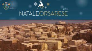 E Orsara risponde con la Casa della Befana e il Natale senza confini