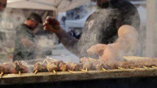 Tutta la Puglia del gusto a Foggia: si celebra lo street food della regione