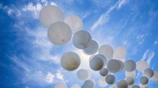 Appello al sindaco di Foggia: quei palloncini risparmiamoli, il Volo dei Desideri rispetti il futuro dei bambini