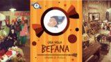 A Orsara riapre la Casa della Befana: ingresso gratuito, ecco il programma