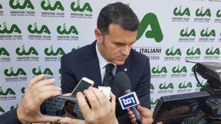 Crisi dell'agricoltura in Puglia: emendamento gelate e tavolo interministeriale