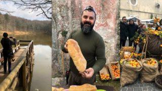 Olio, arance e paposcia: il Gargano conquista il palato di blogger e turisti