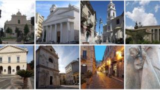 Foggia Svelata: la città delle tre fiammelle raccontata a tutta Italia