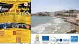 Il fuoco e il mare: Vieste magica raccontata dai giornalisti di tutta Italia