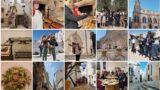 """La Valle d'Itria incanta i giornalisti: """"Torniamo a casa con la bellezza negli occhi"""""""