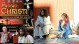 La Passione di Cristo a Motta: le immagini dell'evento che si terrà il 14 aprile