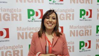 """Mariangela Nigri: """"Foggia decolli partendo dal basso, aiutando i più deboli"""""""