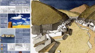 Terre di nessuno, la mostra all'Ordine degli Architetti