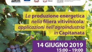 """""""Agricoltori della Daunia, ecco l'energia per risparmiare e innovare"""""""