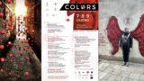 Orsara è mille colori: artisti da tutta Italia per Colors