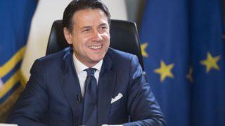 Per Conte, è San Giovanni il capoluogo: fondi per la circonvallazione, neanche un euro ai grandi progetti
