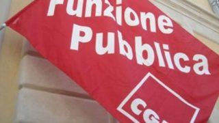 """Fp Cgil: """"Sanitaservice si arrampica sugli specchi"""""""
