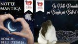 La notte degli innamorati a Bovino per il solstizio d'estate