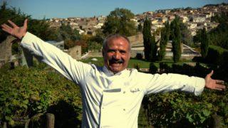 "Orsara, workshop ""Vini e vigne delle aree interne"""