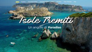 Le Tremiti: il Paradiso in un click