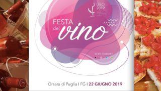 La Festa del Vino a Orsara di Puglia: calici, concerti e sapori