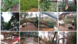 Meteo, allerta in tutta la Puglia: grandine e temporali dal pomeriggio