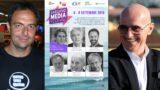 Gargano dei vip: arrivano Sacchi, Veltroni, Giletti, Vissani e Neri Marcoré