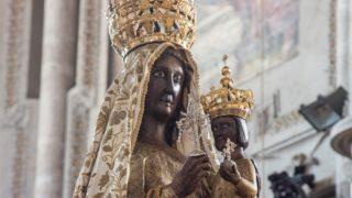 La Madonna nera del colera: preghiera e tradizione a Lucera