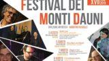 Orsara in Jazz col Festival dei Monti Dauni