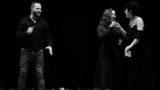 Francesco Paolo, Ylenia e Sara: a Deliceto le splendide voci del Festival dei Monti Dauni