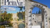 I Monti Dauni su Plein Air celebrati dai camperisti italiani