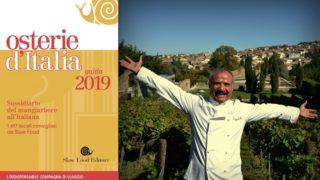 Osterie di Puglia dalla terra alla tavola: ecco le migliori 19 della guida Slow Food