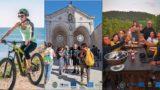 L'estate infinita di Vieste, Monte e Vico del Gargano