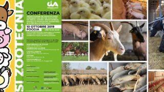 Puglia e zootecnia, a Foggia la convention del settore