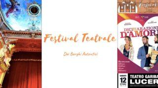 Il Festival dei Borghi dichiara il suo amore per i Monti Dauni