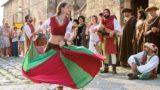 A Deliceto musica e teatro nel Castello per rivivere la storia