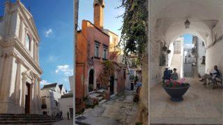 I magnifici 11: ecco i Borghi più belli di Puglia