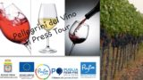"""I Cinque Reali siti costruiscono la via dei """"Pellegrini del Vino"""": tour tra vitivinicoltura e patrimonio culturale"""