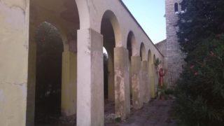 Borgo Giardinetto, gli americani e gli 80 anni di storia della borgata