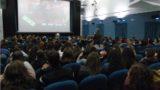 Mille studenti al Cinema, Lucera fa scuola contro il bullismo