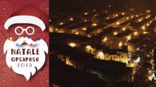 A Orsara il Natale e l'Epifania più belli di sempre per il paese
