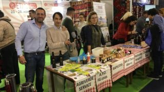 Puglia e Serbia per l'olivicoltura, Foggia protagonista