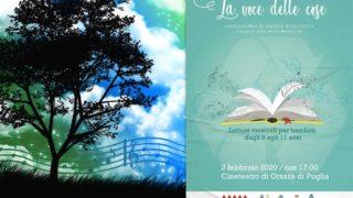 Parte Fineconfine: teatro, musica e molto altro a Orsara, Bovino, Candela e Monteleone