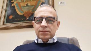 """Vico, il sindaco Sementino: """"Restiamo a casa anche a Pasqua e pasquetta"""""""