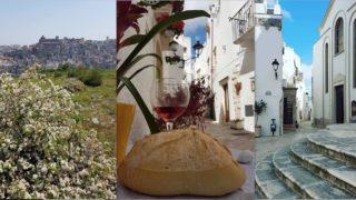 Viaggio tra i Borghi più belli della Puglia: un video per ripartire insieme