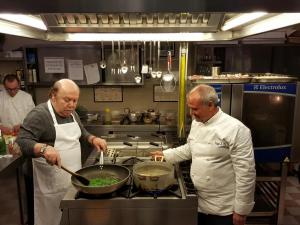 1 Banfi e Zullo in cucina 1