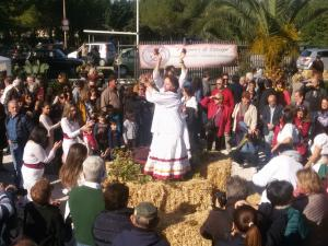 1 Cantina in Festa danze folk