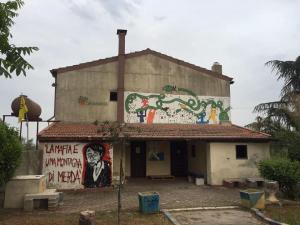 1 sulle terre di Cerignola confiscate alla mafia 2