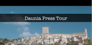 2 Daunia Press Tour