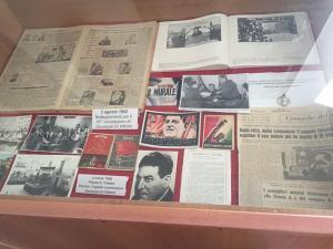 Di Vittorio testimonianze al museo