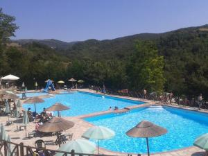 Piscina Roseto piscina