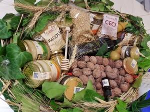 prodotti tipici di Orsara