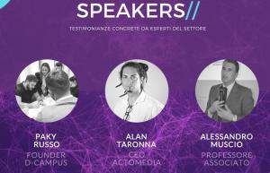 speakers 2 25maggio